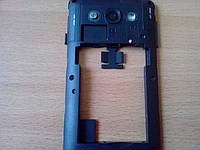 Средняя часть корпуса LG X135
