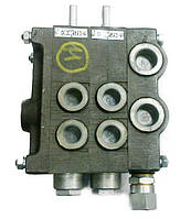 Гидрораспределитель РХ-346 односекционный