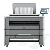Улучшенные широкоформатные лазерные принтеры Oce PlotWave 365/345