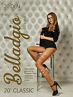 Женские колготки Belladgio Classic 20 ден