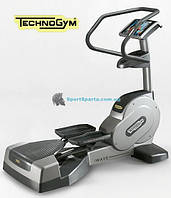 Эллиптический тренажер TECHNOGYM Cardio Wave 500