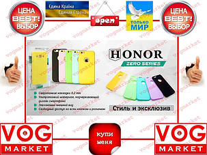 Силикон Samsung J110 (J1 Ace) HONOR Zero, фото 2
