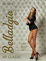 Женские колготки Belladgio Classic 40 ден