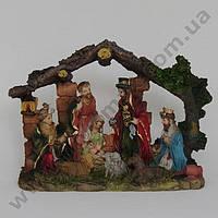 Декорация Рождественский Вертеп К8.007