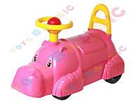 """Іграшка """"Автомобіль для прогулянок"""" (Бегемот)арт.    3664"""