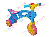 """Іграшка """"Ролоцикл 3 ТехноК""""арт.   3220"""