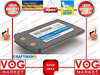 АКБ Craftmann Samsung C100 850mAч BST1807DE
