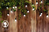 Аренда ширмы деревянной красно-коричневой, фото 1