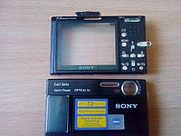 Корпус Sony dsc-t10 оригинал 2 части