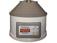 Центрифуга лабораторная СМ-3 (4000 об/мин, с таймером)