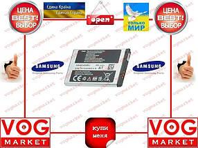 Аккумулятор Samsung AB403450BU (E590) Оригинал
