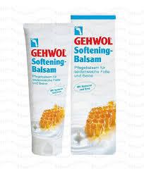 Ухаживающий бальзам Геволь / Gehwol Softening 20ml