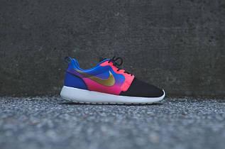 Кроссовки мужские Nike Roshe Run Hyperfuse / RRM-259 (Реплика)