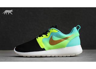 Кроссовки мужские Nike Roshe Run Hyperfuse / RRM-260 (Реплика)
