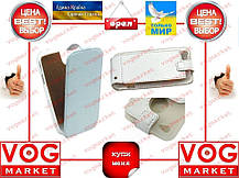 Чехол Sony C1505/Xperia E кожа цветной K, фото 2