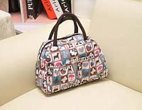 Женская сумка молодежная