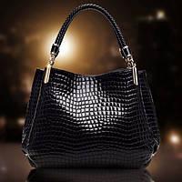 Стильная женская сумка. Красивая сумочка. Молодежная сумка. Качественная сумка., фото 1