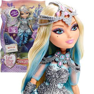 Кукла Mattel Ever After High Дарлинг Чарминг Игры Драконов  Darling Charming