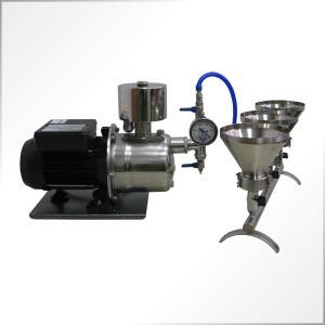 Прибор вакуумного фильтрования ПВФ-35 (47) Б
