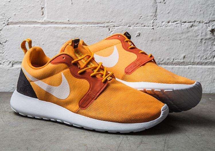 Кроссовки мужские Nike Roshe Run Hyperfuse / RRM-271 (Реплика)