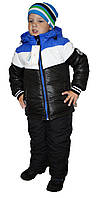 Зимние куртки для мальчиков на рост 92, 98, 104, 110, 116 116