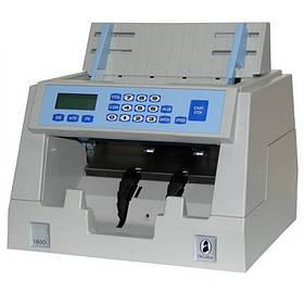 Счетчик банкнот De La Rue 1600 б/у гарантия!