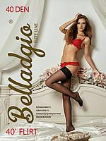 Женские чулки Belladgio Flirt 40 ден