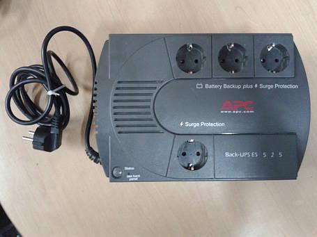 ИБП Back-UPS ES 525 гарантия, фото 2