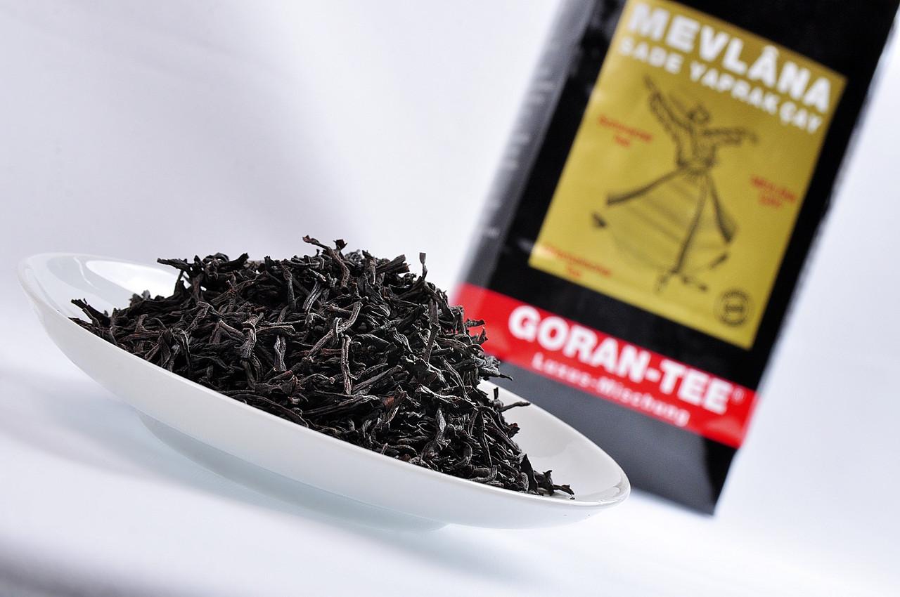 Чай Чёрный крупнолистовой Goran-tee Mevlana 1 кг