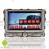 Штатная магнитола SsangYong Rexton Android RedPower