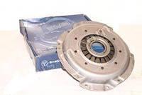 Корзина сцепления (диск сцепления нажимной) Газель,Волга двигатель 402 (лепестковый) (производство Россия)