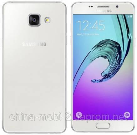 Смартфон Samsung Galaxy A5 A510F Pearl White' ' , фото 2