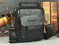Сумка через плечо, Кожаная сумка. ZEFIR IS9004V