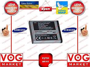 Аккумулятор Samsung AB483640DC (E200) Оригинал, фото 2