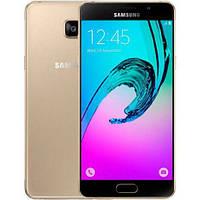 Смартфон Samsung Galaxy A5 A510F Gold ' ' ', фото 1