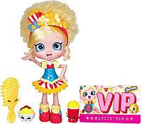 Кукла SHOPKINS SHOPPIES - ПОППИ КОРН (с аксессуарами), фото 1