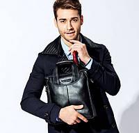Портфель сумка Мужская фирменная BOSTANTEN , фото 1