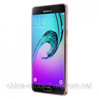 Смартфон Samsung Galaxy A5 A510F Pink Gold ' ' , фото 2
