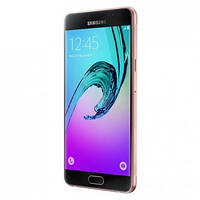 Смартфон Samsung Galaxy A5 A510F Pink Gold ' ' , фото 1