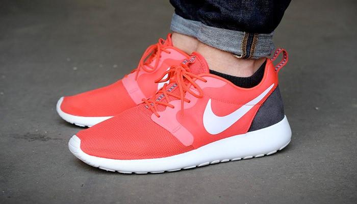 Кроссовки мужские Nike Roshe Run Hyperfuse / RRM-281 (Реплика)