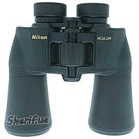 Бинокль Nikon Aculon A211 двенадцатикратный 12x50 CF