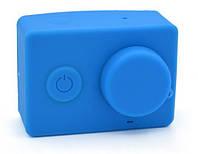 Чехол для камеры Xiaomi Yi Sport Blue