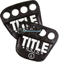 Защита кулаков TITLE Boxing Knuckle