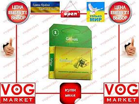 Аккумулятор Gelius Ultra LG L3 1250mAч BL-44JN