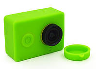 Чехол для камеры Xiaomi Yi Sport Green