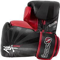 Боксерские перчатки HAYABUSA Ikusa 14 oz Boxing Gloves