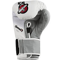 Боксерские перчатки HAYABUSA Tokushu 16 oz Boxing Gloves