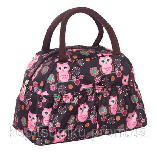 Женская сумка молодежная 4