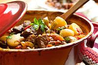 Приправа для мясного соуса (жаркого) (50 гр.)