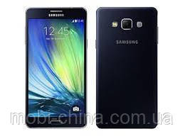 Смартфон Samsung Galaxy A7 16GB A700 Black, фото 2